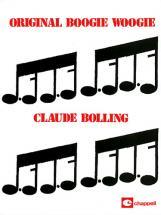 Bolling Claude - Original Boogie Woogie - Piano