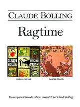 Bolling Claude - Ragtime - Piano
