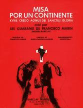 Marin Francisco - Misa Por Un Continente - Chant
