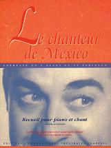 Le Chanteur De Mexico - Pvg