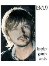 Renaud - Plus Grands Succes - Pvg