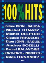 100 % Hits Varietes Vol.1 - Pvg
