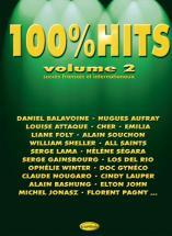 100 % Hits Varietes Vol.2 - Pvg