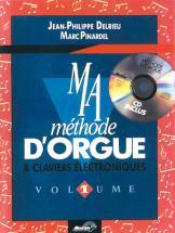Delrieu J.p., Pinardel M. - Ma Methode D
