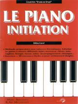Bercovitz & Mickaelian - Le Piano Initiation