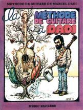 Dadi Marcel - La Methode De Guitare A Dadi