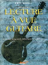 Boell Eric - Lecture A Vue Guitare