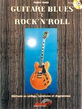 Fanen Pierre - Guitare Blues & Rock'n'roll + Cd
