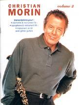 Morin C. - Vol. 2 - Clarinette