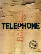 Telephone Rappels - Guitare Tab