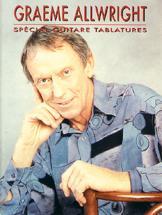 Allwright Graeme - Guitare Tab