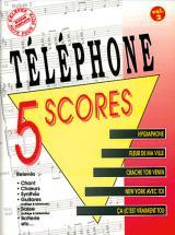 Telephone - 5 Scores Vol. 2