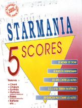 Berger M., Plamondon L. - 5 Scores Starmania