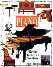 Crombie David - Le Piano