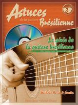 Roux & Ghuzel - Astuces De La Guitare Bresilienne Vol.3 + Cd