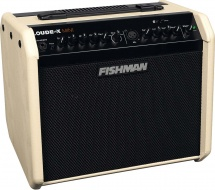 Fishman Pro-lbt-500 60 Watts Loudbox Mini Bluetooth