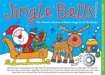 Music For Kids - Jingle Bells - Melody Line, Lyrics And Chords
