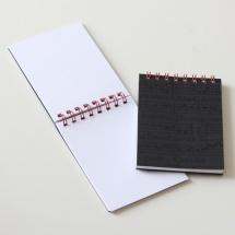 - Notebook A7 - St. Cecilia