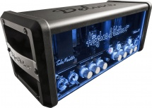 Hughes and Kettner Amplis A Lampes Tubemeister Tete Tubemeister 20 Deluxe