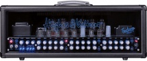 Hughes and Kettner Amplis A Lampes Triamp Tete 150/100/50w