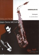 Traditionel - Michat J.d. - Greensleeves