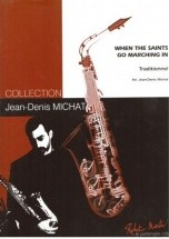 Traditionel, Michat J.d. - Michat J.d. - When The Saint Go Marching