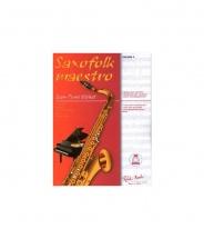 Divers, Michat J.d. - Saxofolk Maestro - Saxophone