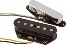 Fender Micros Original Vintage Tele \'52 (jeu De 2 Micros)