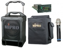 Mipro Ma707pad Pack