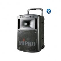 Mipro Ma808 Pad 250w + Lecteur Cd Mp3 Active