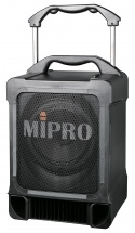 Mipro Ma707 Pad 70w Rms + Lecteur Cd Mp3 Active