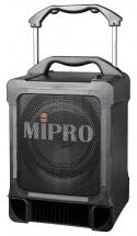Mipro Ma707 Pad 70w Rms + Lecteur Cd Mp3 Active