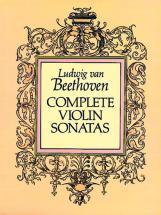 Beethoven L.van - Complete Violin Sonatas