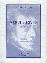 Chopin Frederic - Nocturnes - Piano