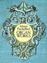 Pachelbel J. - Organ Works