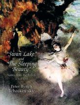 Tchaikovsky P.i. - Lac Des Cygnes Et Belle Au Bois Dormant - Suites De Ballets - Full Score
