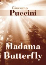 Puccini Giacomo - Madama Butterfly