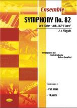 Haydn Joseph - Symphony N. 82 In C Major - Conducteur