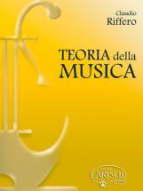 Riffero Claudio - Teoria Della Musica - Formation Musicale