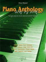 Mazzei Alice - Piano Anthology Step By Step - Piano