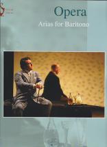 Opera Arias For Baritone