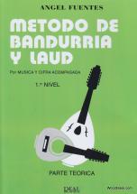 Fuentes Alcocer - Mtodo De Bandurria Y Lad
