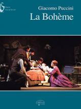 Puccini Giacomo - La Boheme - Chant, Piano