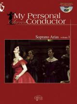 My Personnal Conductor + Dvd - Voix Soprano