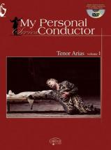 My Personnal Conductor + Dvd, Vol. 1 - Voix Tenor
