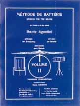 - Methode De Batterie Vol.2 : Techniques Fondamentales