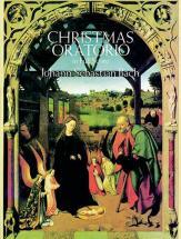 Bach J.s. - Oratorio De Noel - Conducteur