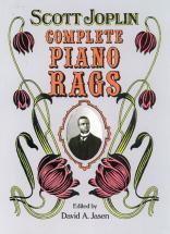 Scott Joplin - Complete Piano Rags