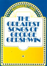 Gershwin George - Great Songs - Pvg