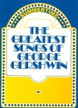 Gershwin George - Great Songs - Pvg